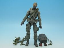 "GI Joe Firefly (v26) Cobra Invasion Team Retaliation 3.75"" Action Figure"