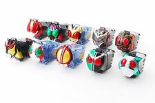 KAMEN RIDER FOURZE ASTRO SWITCH 10 Switches DX METEOR DRIVER From Japan A97