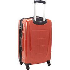Samsonite Winfield 2 Fashion 3-Piece Hardside Luggage red