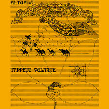 AKTUALA Tappeto volante LP Italian Prog