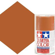 TAMIYA PS-14 COPPER R/C Car Spray Lexan Polycarbonate Hobby Paint 3oz.