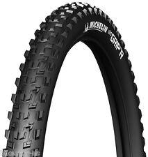 1 Cubierta Neumático Michelin Wild Grip`R MTB Plegable 26x 2.10 54-559 Bicicleta