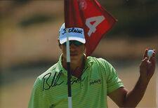 Brooks KOEPKA SIGNED Photo AFTAL Autograph COA US Open Pinehurst Golf Carolina