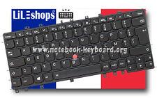 Clavier Français Original Pour Lenovo ThinkPad Yoga S1 S240 Rétroéclairé NEUF
