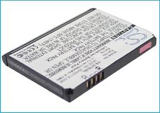 UK Battery for HTC Iolite 100 35H00118-00M BA S330 3.7V RoHS