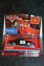 DISNEY PIXAR CARS RESCUE SQUAD TROOPER RESCUE SQUAD MATER