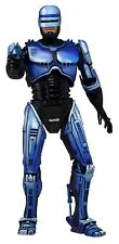 "Robocop Vs Terminator 93' Video Game 7"" Figure Series 2 Robocop w/ Flamethrower"