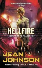 Hellfire (Theirs Not to Reason Why)