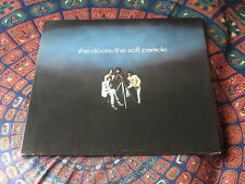 The Doors Soft Parade Uk press Mint condition
