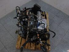 Original Mazda mx5 NB motor 81kw 1,6l 47tkm con cuaderno de servicio