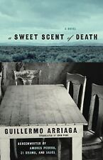 A Sweet Scent of Death-ExLibrary