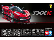 Tamiya 24343 New 1/24 FERRARI FXX K 154Parts w/ Engine Limited Ver. from Japan