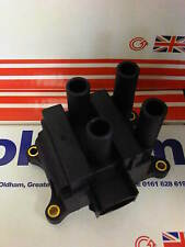 FORD FOCUS MK1 1.4 1.6 1.8 BRAND NEW IGNITION COIL PACK 1998-05