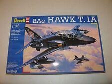Revell 1/32 BAe Hawk T.1A Kit No. 04848