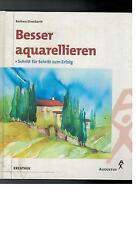 Barbara Eisenbarth - Besser aquarellieren - 2001