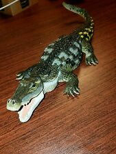 SAFARI DEINOSUCHUS ALLIGATOR CROCODILE FIGURE 1995 GUC