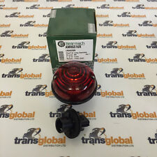 Land Rover Defender 90 110 130 300tdi Red Brake Stop Light Lamp Unit - Bearmach