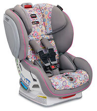 Britax Advocate 2015 CT ClickTight Convertible Car Seat Limelight New!!