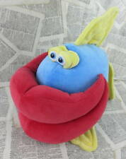 Funny Friends Fish Large Lippe Mombo by Jennifer Mazur Soft Sculpture Toy