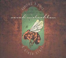 SARAH MCLACHLAN Rarities, B-Sides & Other Stuff [1996]  (CD, Jun-1996, Nett...