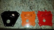 Polaris RZR 800S, XP900, XP1000 tow hook plate. UTV / side by side