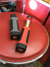 LED Telescopic Inspection Lamp Magnetic Rechargeable Torch Durable Worklight