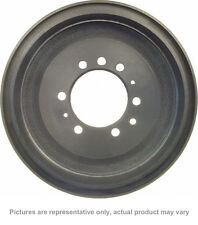 WAGNER BD61993 Brake Drum Rear FREE SHIPPING!