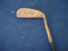 Vintage Golfcraft Joe Kirkwood Putter Golf Club