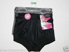 Boy Shorts Sweet Nothing by Maidenform Panties 2 Pair Smooths & Shape  Size 5/S