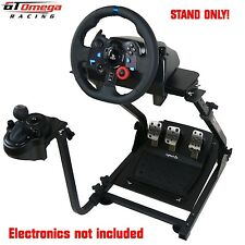 GT Omega Steering Wheel stand For Logitech G29 Racing & Driving force shifter