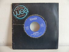 45T RECO MOEBIUS Light my fire ( DOORS ) / Money 721633 MINIMAL SYNTH