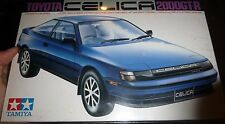 TAMIYA TOYOTA CELICA 2000-GTR 1/24 Model Car Mountain FS 24056