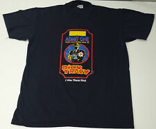 Vintage Disney Dick Tracy Movie 1991 Opening Night graphic t-shirt men's L