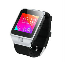 Sport Music SmartWatch Sync calls to iPhones, Android Phones, Bluetooth Phones