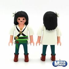 playmobil® Piraten Figur: Pirat | Seeräuberin | Freibeuter | Piratenkönigin 6683