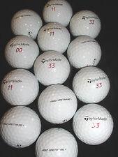 Taylormade RBZ urethane golf balls...........12 near mint golf balls