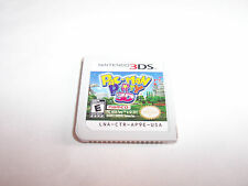 Pac-Man Party 3D Pacman (Nintendo 3DS) XL 2DS Game