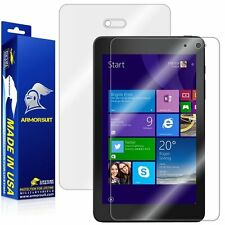 ArmorSuit Dell Venue 8 Pro 3000 Series 2014 Screen Protector + Full Body Skin