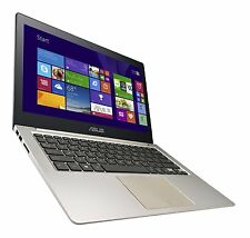 "Asus Zenbook UX303L 13.3"" Screen i5-5200U 8GB 256GB SSD 1080p Grade ""A"" IN BOX"