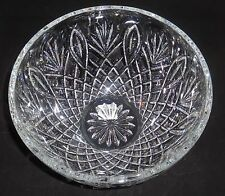 "*NEW* WATERFORD CRYSTAL Granville Hospitality Center Piece Punch Bowl 10"" NIB"