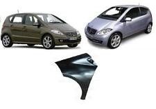 MERCEDES A-CLASS 2005-2012 FRONT WING PAINTED ANY COLOUR LEFT HAND N/S