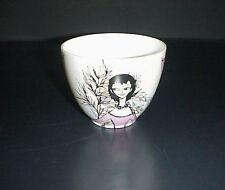 Foley Maureen Tanner April Cups Vintage 1950's Bone China