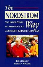 The Nordstrom Way: The Inside Story of America's #1 Customer Service Company