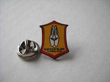a1 BANGKOK GLASS FC club spilla football pins thailandia thailand