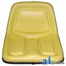 JOHN DEERE SEAT AM103284 HIGH BACK 316 318 322 330 332 420 430 375