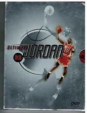 ULTIMATE MICHAEL JORDAN 2-DISC DVD SET