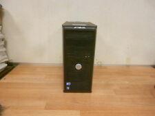 DELL OPTIPLEX 380 DCSM1F Core 2 Duo Tower PC w/2.93 GHz 2 GB Ram DVDRW WORKING
