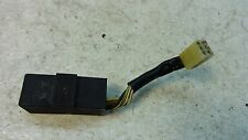 1982 Yamaha Seca Turbo XJ650 LJ Y411. black sensor relay