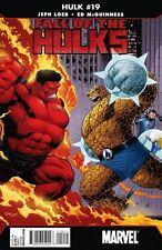 Hulk Vol. 2 (2008-2012) #19