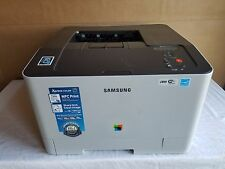 Samsung Xpress C1810W Color Laser Printer - For Parts or Repair